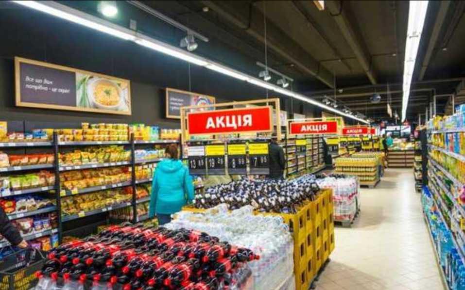 «Крысы в печенье и резкий запах»: Известный киевский супермаркет превратился в свалку