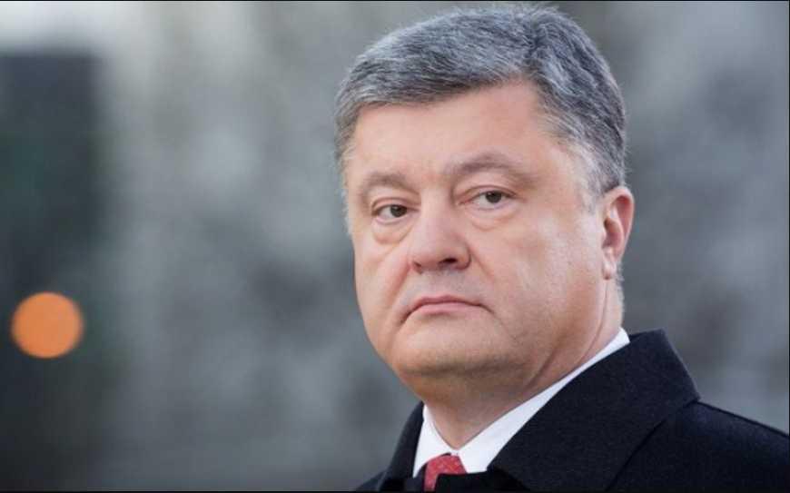 «Или Порошенко блефует, или сошел с ума»: Бывший пресс-секретарь СБУ сделал громкое заявление
