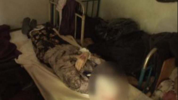 2 дня тело пролежало в заброшенном сарае: страшная находка потрясла весь регион