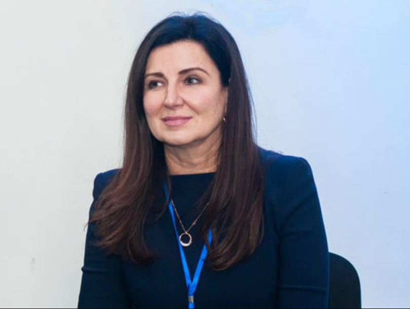 «Я сознательно иду только на один срок»: Богословская будет баллотироваться в президенты Украины