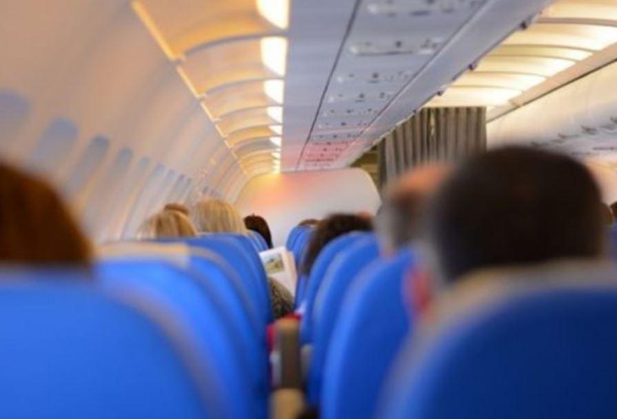 «Я подумала, что это мой последний полет …»: Жертва авиаскандала в Харькове рассказала впечатляющие подробности