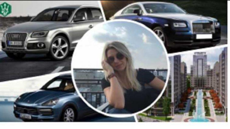 Из-за дорогой машины бабушки: начальница таможни получила еще одно уголовное дело