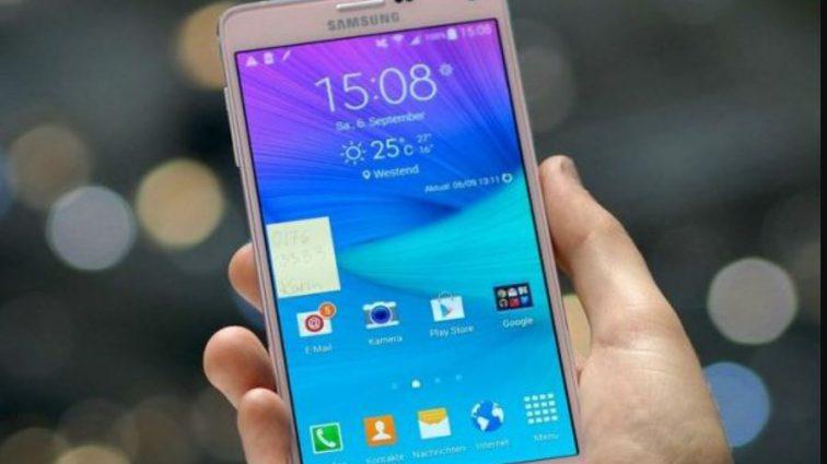 Родители подали в суд: от взрыва смартфона Samsung серьезно пострадал 5-летний ребенок