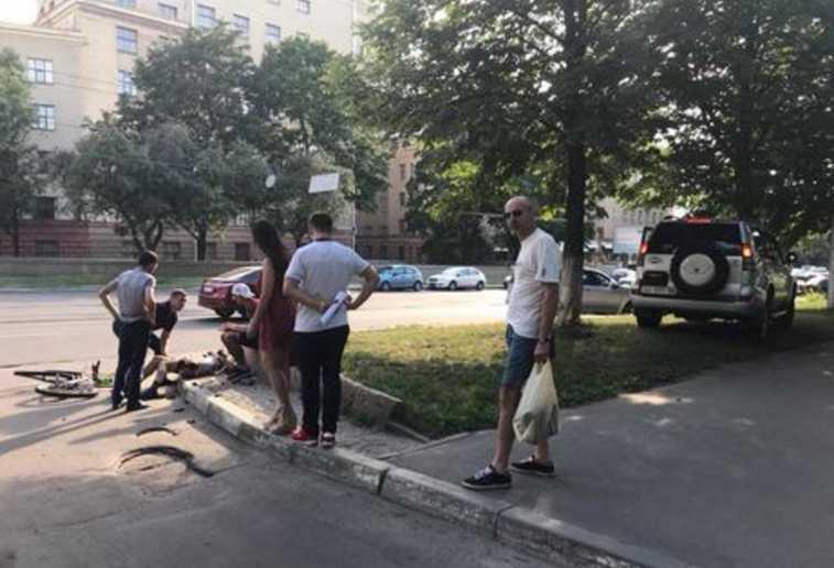 «Умирал в страшных муках»: Появились подробности смерти чемпиона Украины, погибшего в ДТП