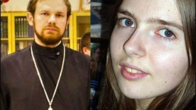 «Хотела развода»: Священник вывез в лес и жестоко расправился со своей женой