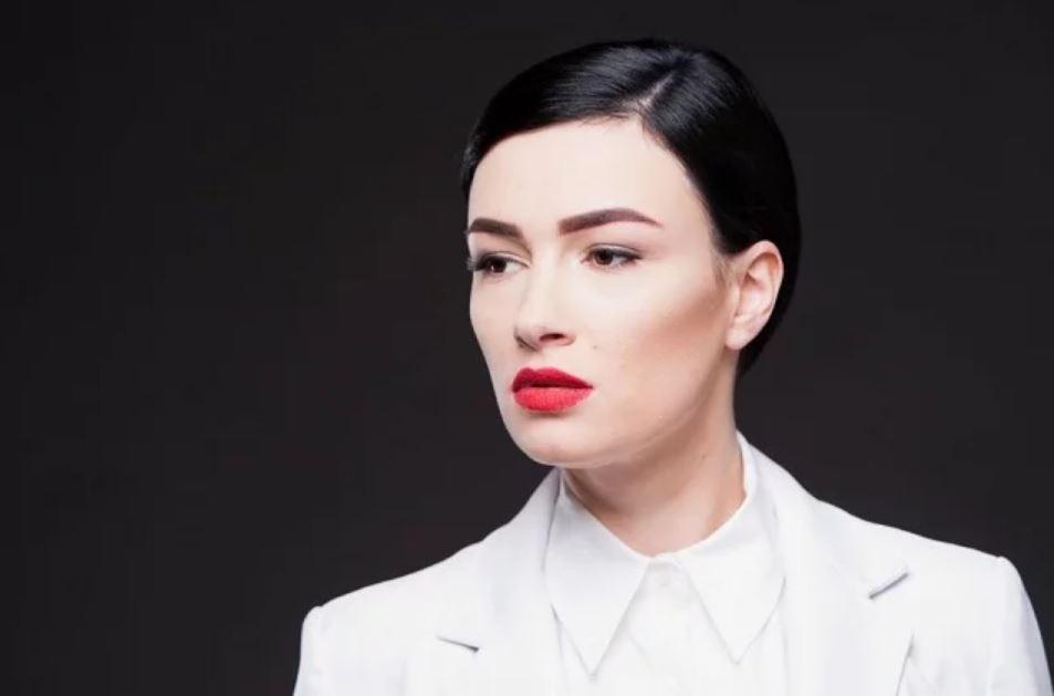 «У нас очень большие амбиции»: Певица Анастасия Приходько объявила, что уходит в политику