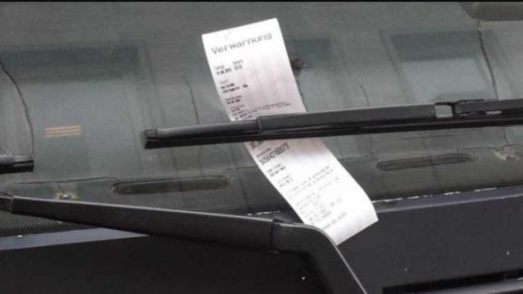 В Украине начнут штрафовать за неправильную парковку: что нужно знать водителям