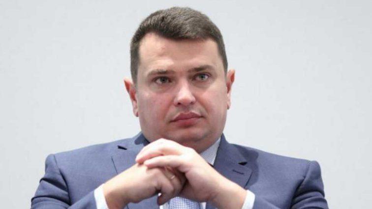 Артем Сытник рассказал, как Холодницкий обещал отомстить НАБУ