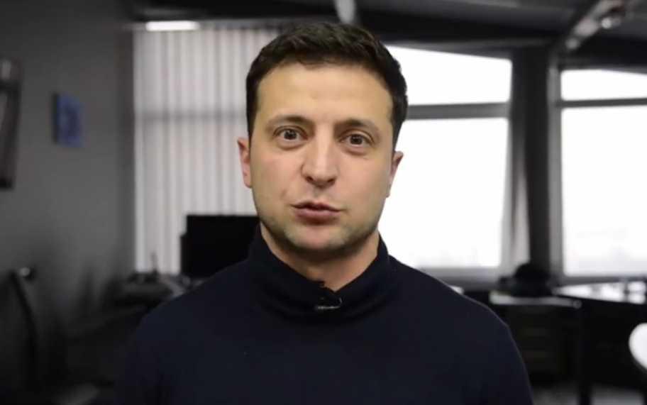 «Сам буду решать»: Зеленский разозлился из-за Вакарчука