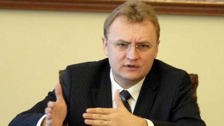 «Для меня важно доверие людей»: Андрей Садовый рассказал будет ли баллотироваться в президенты