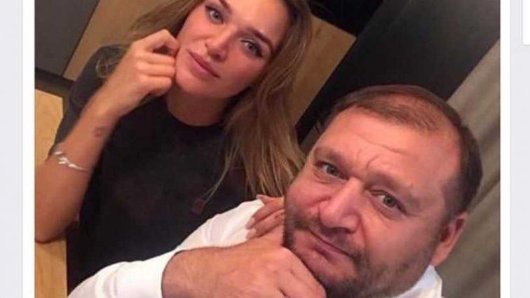 Готовится впервые стать дедом: 24-летняя дочь Добкина в ожидании чуда