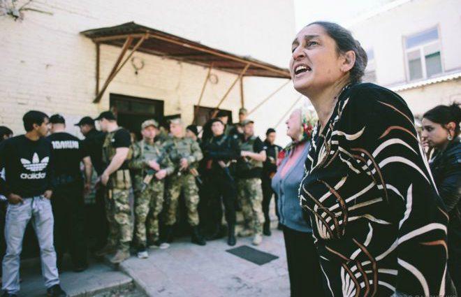 «Раненая убегала от нападающего»: На Закарпатье неизвестные жестоко убили цыганку