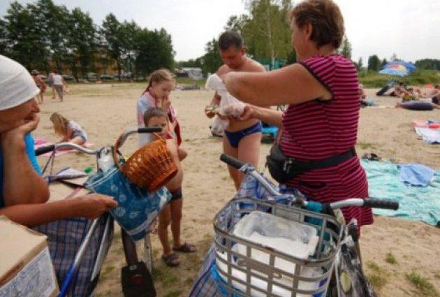 «В туалете сохраняют пахлаву, кукурузу и креветки»: Известный украинский курорт оказался в эпицентре скандала