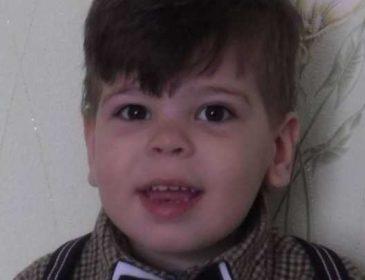 Ребенку нужна постоянная реабилитация: помогите Андрюше начать самостоятельно ходить