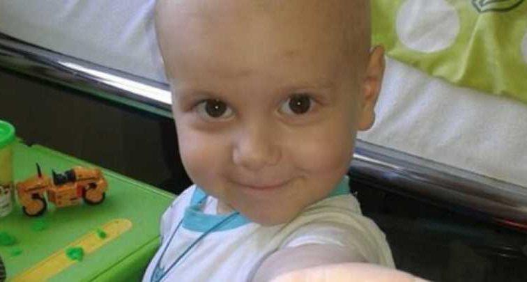 «Опухоль оказалась высокозлокачественных»: Помогите спасти жизнь маленького Ярославчика
