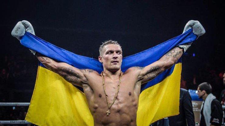 «Выиграл практически все раунды»: Усик стал абсолютным чемпионом мира, победив россиянина