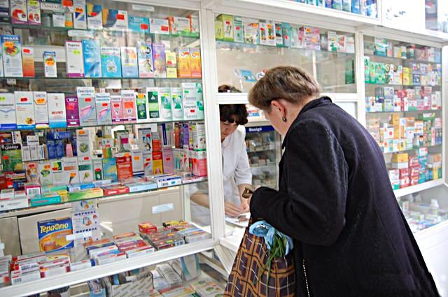 Сокращение количества аптек и лекарства только по рецепту: Нововведения для украинцев, о которых стоит знать каждому