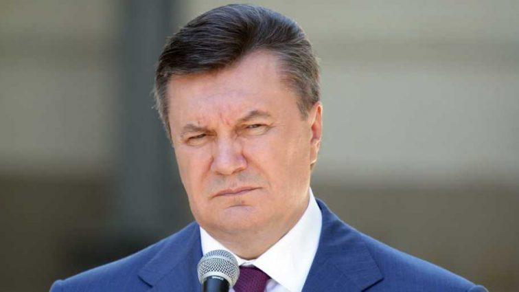 В США обнародовали более 300 документов, подтверждающих сотрудничество Януковича и Манафорта