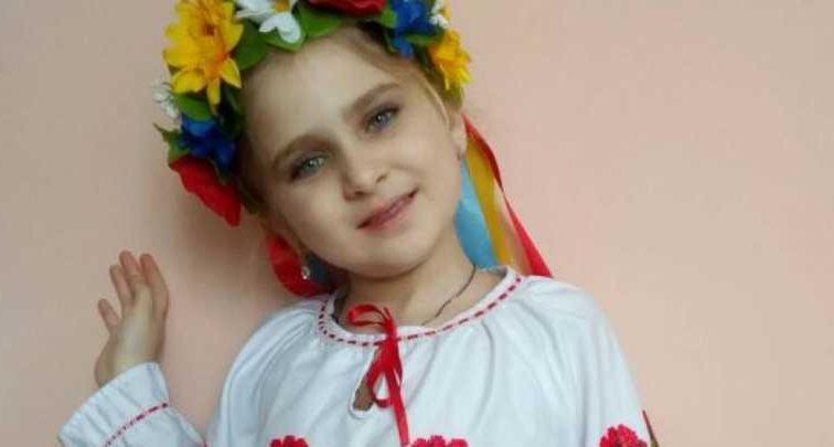 Помогите спасти жизнь 10-летней Виктории
