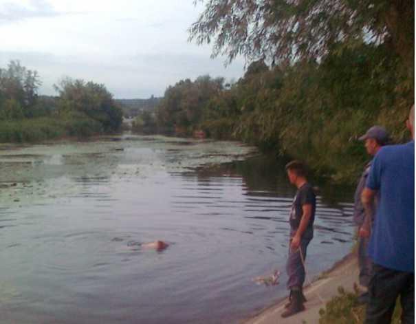 «Дети играли на берегу»: Двое маленьких мальчиков утонули в реке