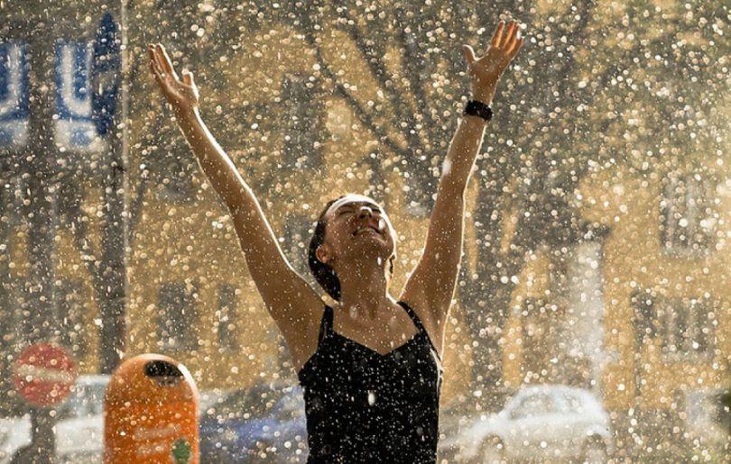 «Будет очень жарко»: Синоптики рассказали, какие сюрпризы подготовила погода для украинцев 1 августа