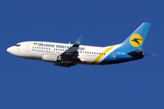 Скандал с МАУ: Известного украинского бизнесмена «выбросили» с рейса самолета
