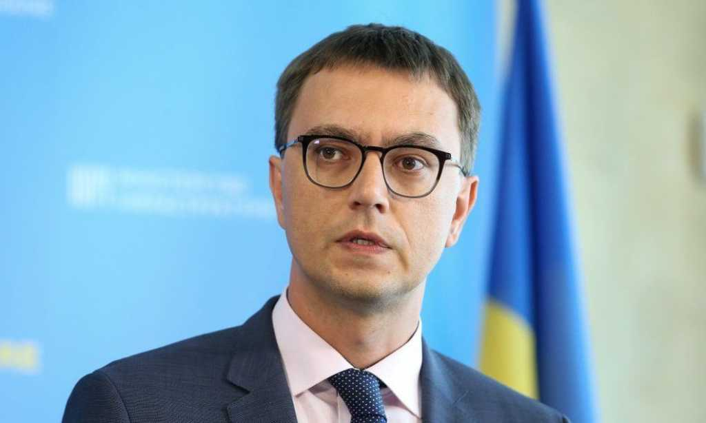 «Могут конфисковать транспортные средства» Министр Омелян сделал важное заявление