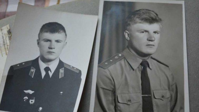«Исчез еще 30 лет назад» Военный «афганец», которого уже давно считали мертвым вернулся домой в Украину