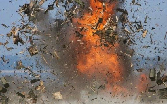В Донецке прогремел мощный взрыв, есть жертвы