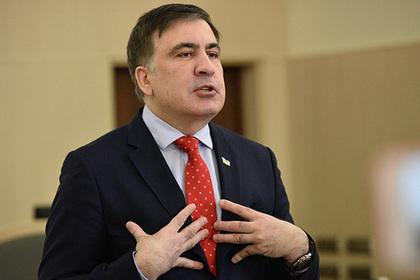 «Он думает только о деньгах»: Саакашвили сделал заявление о причинах своего конфликта с Порошенко