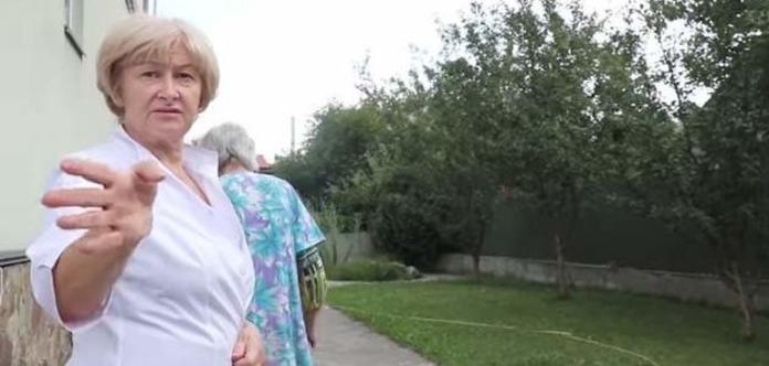 «Страшная вонь на всю округу и полная антисанитария» Под Киевом разоблачили подпольный дом престарелых