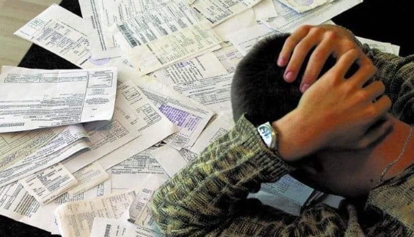 Вернуть субсидию и выплатить штраф: Кабмин поставил перед украинцами более жесткие требования