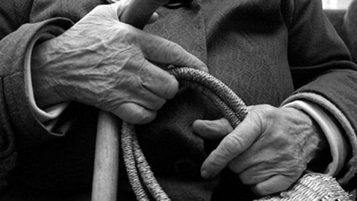 «Изнасиловал, ограбил и поджег»: На Киевщине психически больной мужчина жестоко поиздевался над пенсионеркой