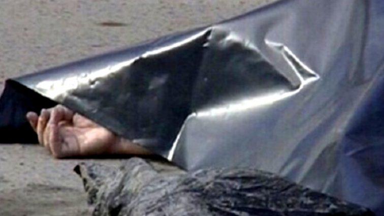 «Убил и выбросил»: На одной из улиц Киева нашли тело мужчины