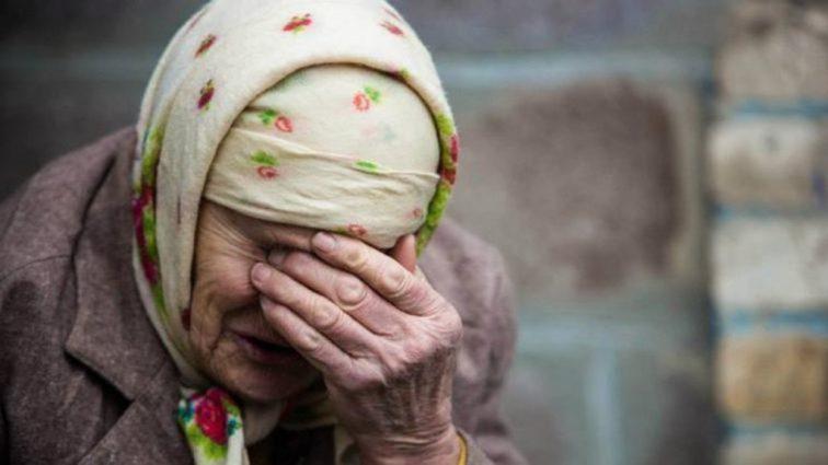 Избил и изнасиловал: В Ивано-Франковске бывший узник жестоко поиздевался над 75-летней женщиной
