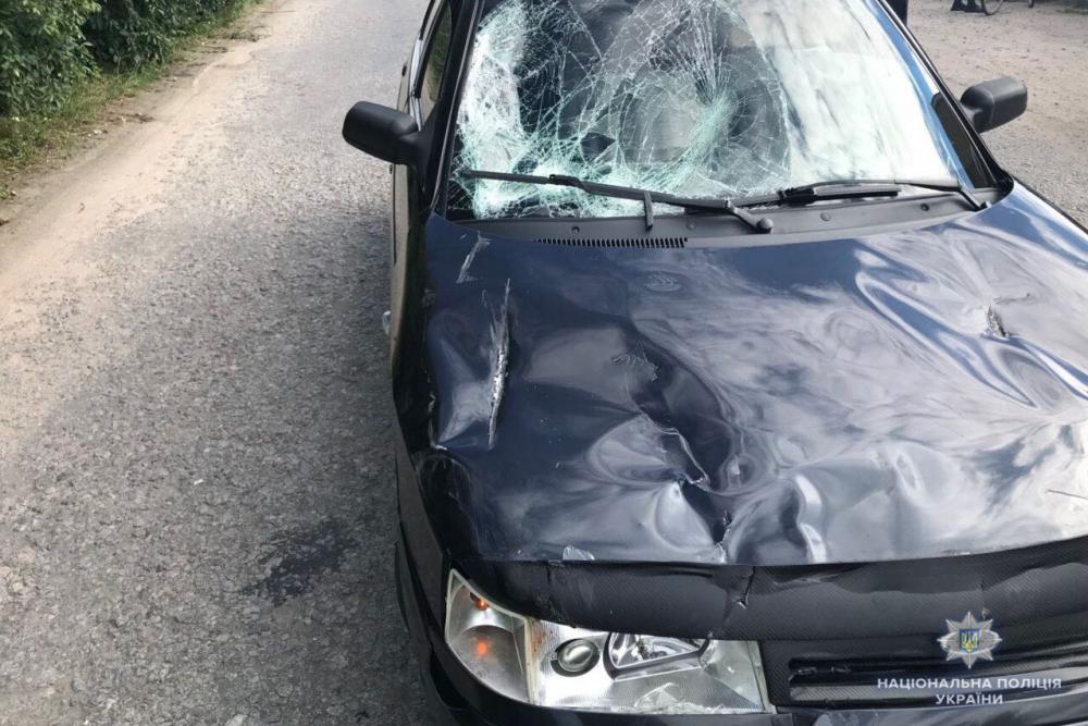 Страшное ДТП: под колесами автомобиля погиб 9-летний мальчик, еще один ребенок получил травмы