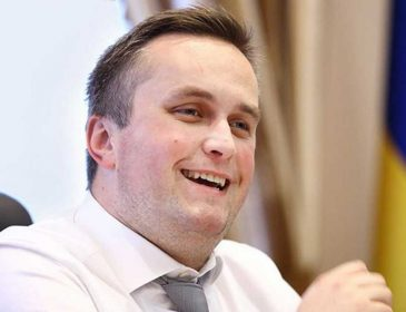 Луценко сделал громкое заявление, о дальнейшей судьбе Холодницкого