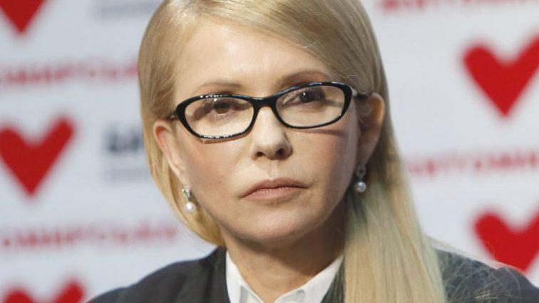 «Кулиш мог бы быть генеральным прокурором»: Тимошенко нашла рецепт борьбы с коррупцией
