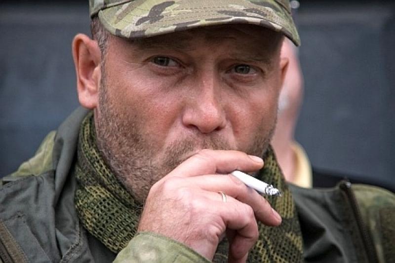 В украинцев не будет мира! Новое громкое заявление Яроша