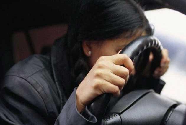Врезалась в патруль полиции и сбила пешеходов: В Запорожье 17-летняя пьяная девушка учинила ДТП