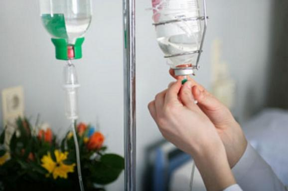 Свадьба закончилась на больничных койках: Во время празднования на Волыни отравились 22 человека, среди пострадавших дети