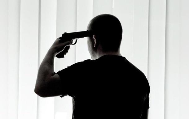 «Сделал очередной доклад и …»: В Черниговской области застрелился военнослужащий