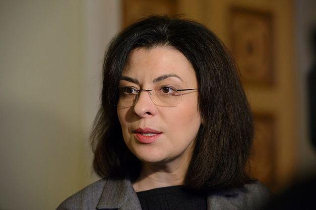 «Пойти в президенты — это не на базар сходить»: сыроедов сделала заявление о своей кандидатуре