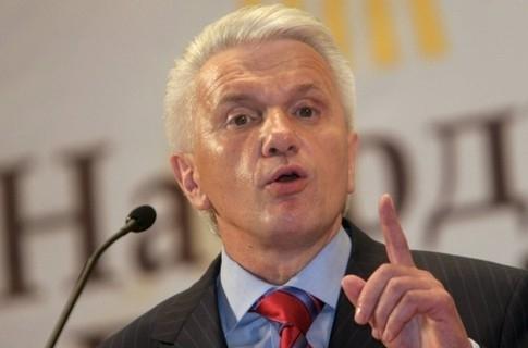 Литвин поразил заявлением о нынешней власти