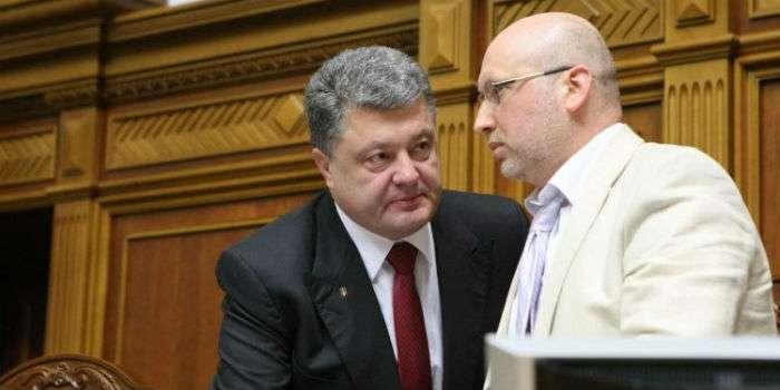 Рассказывали против Порошенко, Турчинова: экс-нардеп заявил о тайных свидетельство украинских политиков