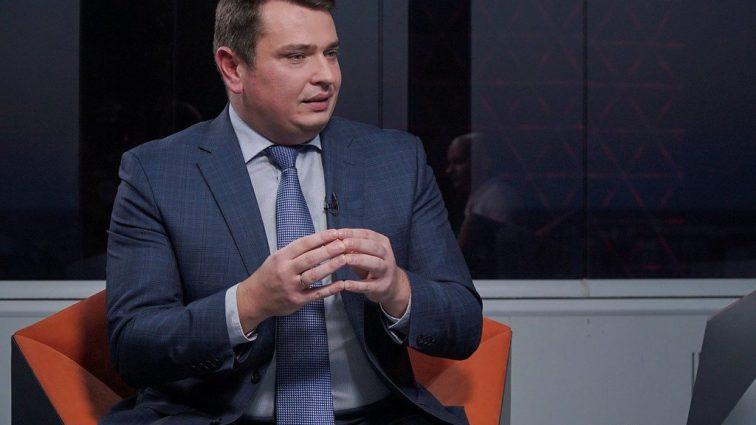 Ночной визит Сытника к Порошенко: стало известно, о чем шла речь