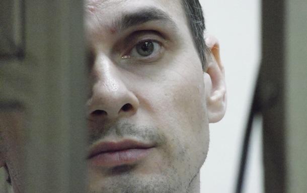«Все удивляются, как он выдерживает»: В Сети появились свежие фото Олега Сенцова из колонии
