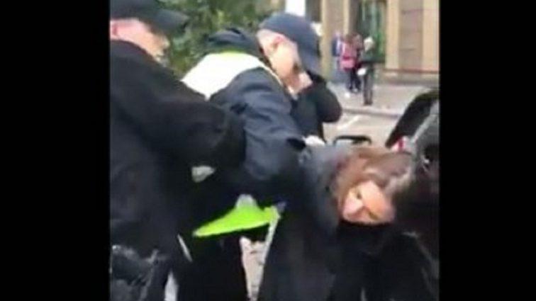 Майор руками и ногами бил, а потом вывезли в лес: Полиция выбивала из женщины признание в преступлении