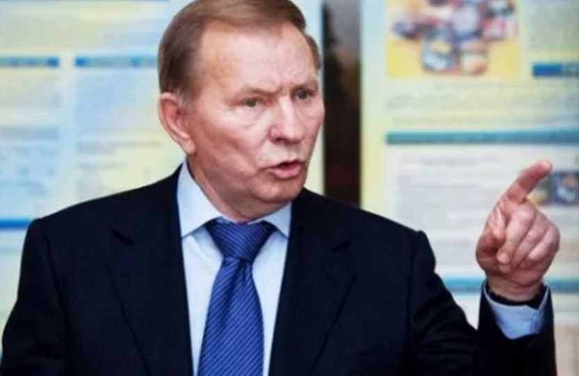 «Когда в стране идет война …»: Кучма сделал неожиданное заявление о власти