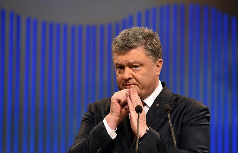 Тяжелые времена наступают для Порошенко: астролог сделал неутешительный прогноз для Украины на ближайший период
